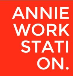 ANNIWORKSTATION RED