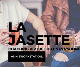 LA JASETTE - COACHING