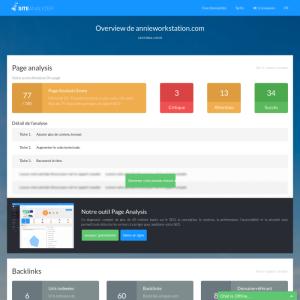 site-analyzer