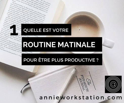routine-matinale