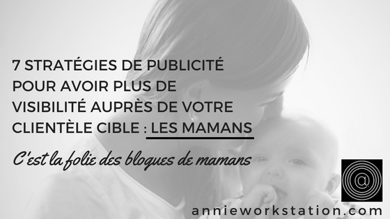 Je suis une maman, je suis une cible marketing (1)