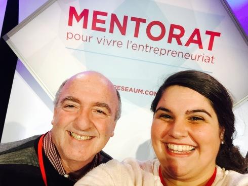 Mentorat Réseau M Entrepreneur